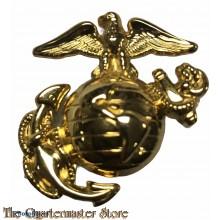 Cap badge U.S.M.C.