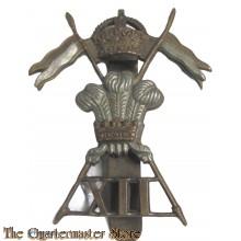 Cap badge 12th Royal Lancers