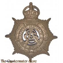 Cap badge Australian Army Service Corps (AASC)