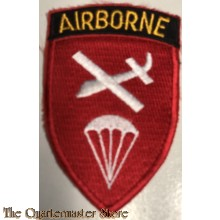 Formation patch Airborne Command US Army