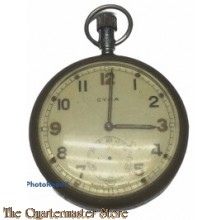 Military (Pocket) watch GSTP CYMA  (General Service - Trade Pattern)