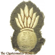 Arm Badges (Regimental Cloth) Royal Engineers SNCO's