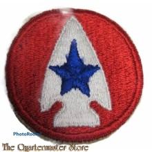 Mouwembleem Combat Developments Command (CDC) (Sleeve badge Combat Developments Command (CDC))