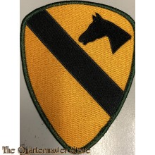 Sleeve badge 1st Cavalry Division