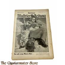 Berliner illustrierte Zeitung 50 jrg no 26,  26 juni 1941
