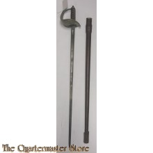 British Infantry Officer's Sword 1897 Pattern  (no 5)