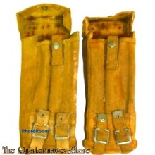 Belgian SMG mag pouches