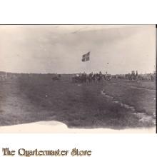 AnsichtsKarte (Mil. Postcard) 1912 Manoever
