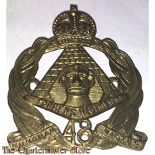 Cap badge 48 Inf Bat (The Torrens Regiment)