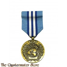 Medal United Nations Mission In Sudan