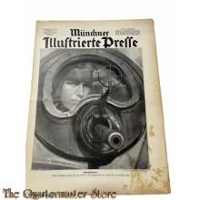 Münchner Illustrierte Presse 19 jrg no 34, 20 August 1942