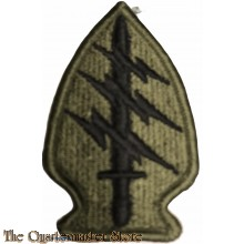 Shoulder flash Special Forces Group (Airborne) MultiCam (OCP)