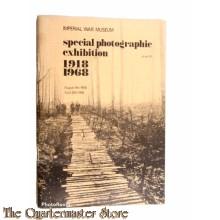 Special photographic Exhibition 1918/1968