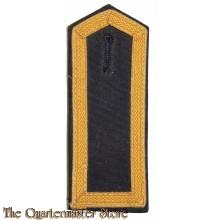KM schulterstuck Obermaat (KM Petty Officer Shoulder Board)