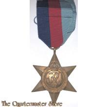 1939-1945 Medaille (1939-45 Star)