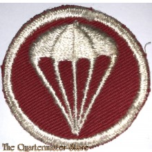 Cap badge Parachute,  Artillery and Engineer WW2