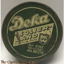 DEKA Isolier band (1930s isolating tape DEKA)