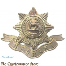 Cap badge 6th Bn (Hauraki) Royal New Zealand Infantry Regiment