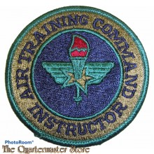 Badge Air Training Command Instructor USAF