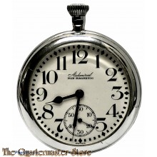 Military (Pocket) watch ADMIRAL