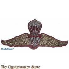 Thailand -  Army Parachute Wings Badge, Basic