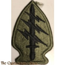 Shoulder flash Special Forces Group (Airborne) MultiCam (OCP)