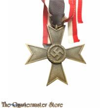 Kriegsverdienst Kreuz 2. Klasse ohne Schwerter  (War Merit Cross 2nd Class without swords)
