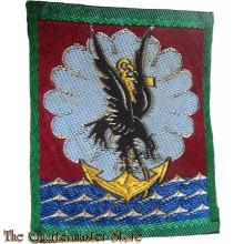 France - Insigne 11th Parachute Brigade