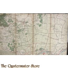 Topografische Landkaart Angerlo no 492
