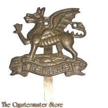Cap badge Buffs (Royal East Kent Regiment)