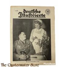 Deutsche illustrierte 16e Jrg no 52, 23 december 1940
