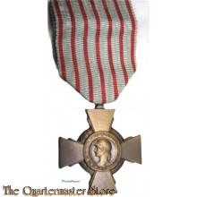 France - Croix du combattant