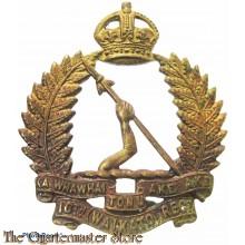 Cap badge 16th (Waikato) Regiment New Zealand