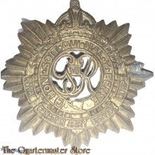 Cap badge royal Canadian Army Service Corps (RCASC)