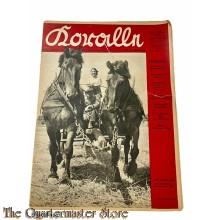Magazine Koralle 12e jrg no 17, 20 August 1944