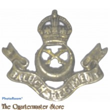Cap badge Search 10th Baluch Regiment