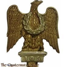 Cap Badge The Royal Dragoons (1st Dragoons)
