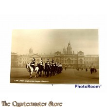Postcard 1940 London Horse Guards Parade