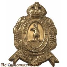 Cap badge 42nd Battalion (The Capricornia Regiment)
