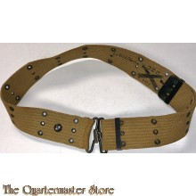 WW1 US M1910 Pistol belt (328 HQ)