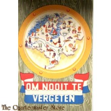 Book - Om nooit te vergeten ,Indie  Katholiek thuisfront