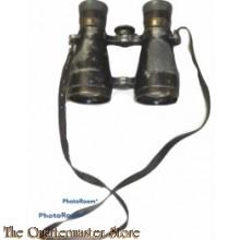 """Doppelfernrohr M08 WK1 """"dienstglas"""" (Binoculars M08 WW1)"""