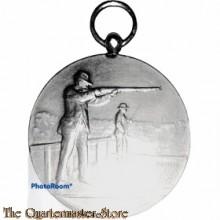 Medaille Burgerwacht 1936