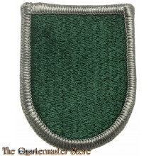 Beret flash 1 SOCOM / F.S. CMD
