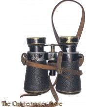 Feldstecher WW1 Privat ankauf  (Private purchase WW1 used Binoculars)