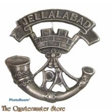 Cap badge Jellalabad Somerset Light Infantry