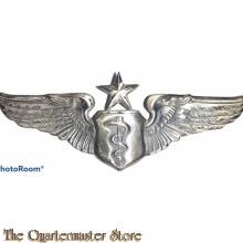 US Air Force Senior Flight Nurse Wing