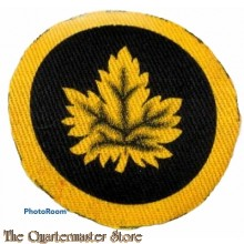 Formation badge London CANADA