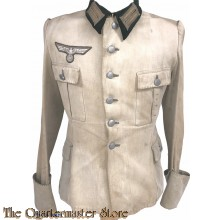 WH Sommerjacke 1938/39 (Early WH Summertunic)
