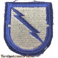 Beret flash 507 Infantry Regiment 1 Bn Airborne